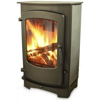Charnwood Cove Three BLU Ecodesign Ready Stove