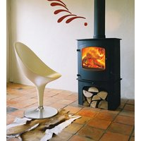 Charnwood Cove Two Stove