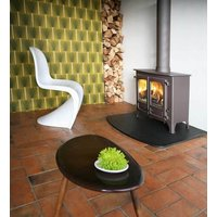 Special Offer   Charnwood Island Two Stove   Bronze