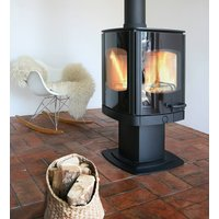 Charnwood Tor PICO DEFRA Approved Wood Burning