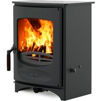 Special Offer   Charnwood C Four DEFRA Approved Wood Burning   Multifuel Stove