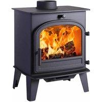 Cleanburn Lovenholm Traditional Wood Burning Stove