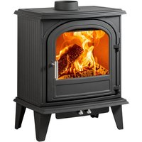 Cleanburn Nordstrand 5 Multifuel Defra Approved Stove