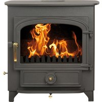 Clearview Vision 500 Multifuel Stove