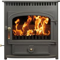 Clearview Vision Inset Multifuel Stove