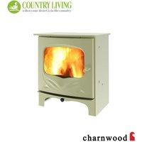 Charnwood Bembridge Eco Design Ready Wood Burning Stove