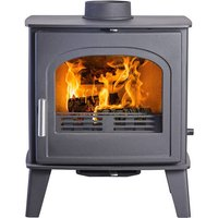 Eco Ideal 5 Defra Approved Multifuel Stove