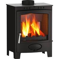 Arada Ecoburn Plus 7 Wood   Multifuel Boiler Stove