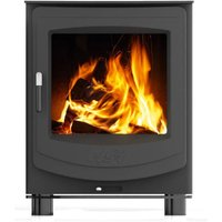 Special Offer   Aga Ellesmere 6 Wood Burning Multi Fuel Stove