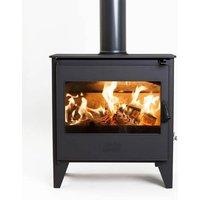 Esse 250SE DEFRA Approved Wood Burning   Multi Fuel Stove