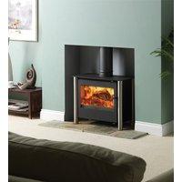 Esse 125SE Multi Fuel   Wood Burning DEFRA Approved Stove