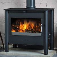 Esse 225XK Wood Burning   Multi Fuel DEFRA Approved Stove