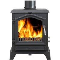 Esse 500 Vista SE Wood Burning   Multi Fuel Defra Approved Stove