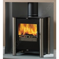 Special Offer   Esse 525 Multi Fuel   Wood Burning Stove