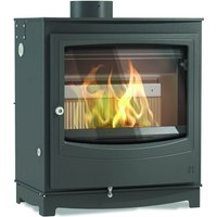 Arada Farringdon Catalyst 11kW Ecodesign Ready Wood Burning Stove