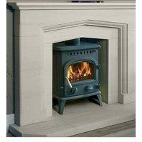 Firewarm 6 Defra Wood Burning   Multi Fuel Stove