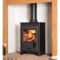 Flavel No 1 SQ05 Multifuel DEFRA Approved Stove