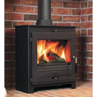 Flavel No 2 SQ07 Multifuel DEFRA Approved Stove