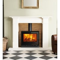 Stovax Elise 680 Glass Defra Approved Wood Burning Stove