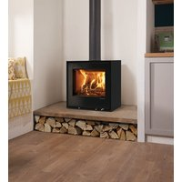 Stovax Elise 540 Glass Eco Design Ready Wood Burning Stove