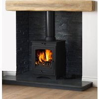 Helios 5 Cleanburn Defra Approved Multi Fuel Stove