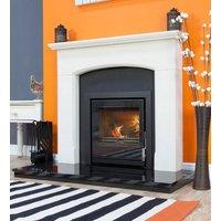 Mendip Christon 550 Wood Burning Inset Stove