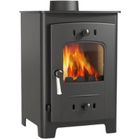 Hamlet Hardy 4 Wood Burning Multifuel Stove