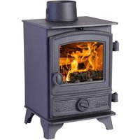 Hunter Hawk 3 Multi Fuel Stove