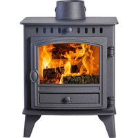 Hunter Herald 4 Wood Burning Stove