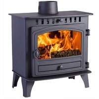 Hunter Herald 5 Slimline Wood Burning Stove
