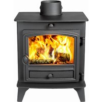 Hunter Herald 5 Compact Wood Burning Stove