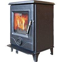 Hi Flame Precision 1 DEFRA Approved Multifuel Stove