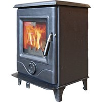 Hi Flame Precision 2 DEFRA Approved Multifuel Stove