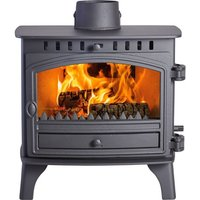 Hunter Herald 8 Multifuel Stove
