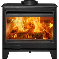 Hunter Herald Allure 07 Ecodesign Wood Stove