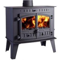 Hunter Herald Inglenook Multifuel stove