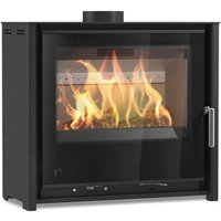 Arada i600 Freestanding Low Wood Burning   Multi Fuel Defra Approved Stove