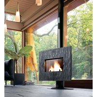 Invicta Gaya Ardoise Wood Burning Stove