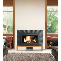 Invicta Oriya Wood Burning Stove