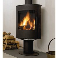 AGA Lawley Pedestal DEFRA Approved Wood Burning Stove