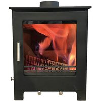 Woodford Lowry 5X Ecodesign Ready Multifuel Stove
