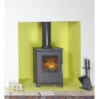Mendip Loxton 3 SE Defra Approved Multifuel Stove