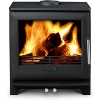 AGA Ludlow Wide Eco Design Wood   Multifuel Stove
