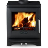 AGA Ludlow Eco Design Wood   Multifuel Stove