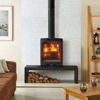 Stovax Vogue Midi Eco Design Ready Wood Burning Stove