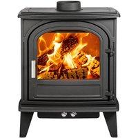 Cleanburn Nordstrand 5 Wood Burning Stove