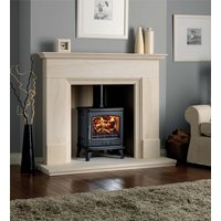 ACR Oakdale DEFRA Approved Multifuel Stove