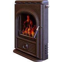 Hi Flame Alpha Inset Multifuel Stove