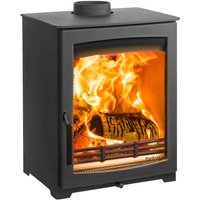 Parkray Aspect 5 Eco Design Defra Approved Wood Burning Stove