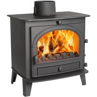 Parkray Consort 7 Defra Approved Multi fuel Stove